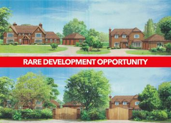 Thumbnail Land for sale in Hawthorne Lane, Warfield, Berkshire