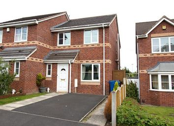 Thumbnail 3 bed semi-detached house to rent in Buttercup Close, Atherton