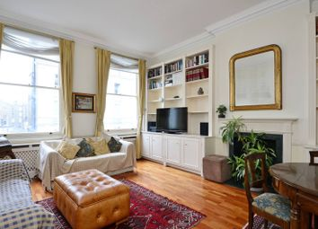 Thumbnail 3 bed flat to rent in Queens Gate Gardens, South Kensington
