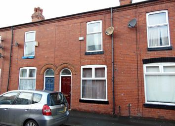 Thumbnail 2 bedroom terraced house for sale in Friendship Avenue, Gorton, Manchester