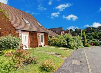 Thumbnail 2 bed semi-detached house for sale in Kingsley Drive, Marlow Bottom, Bucks