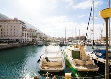 Thumbnail 3 bedroom apartment for sale in Queensway Quay, Gibraltar 1Aa, Gibraltar