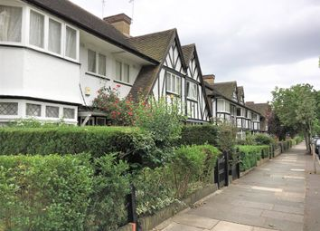 3 bed terraced house to rent in Monks Drive, West Acton, London W3