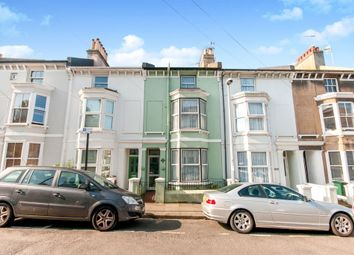 4 bed terraced house for sale in Stanley Road, Brighton BN1