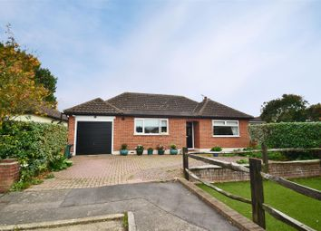 Thumbnail 3 bed detached bungalow for sale in Bayfield Road, Horley