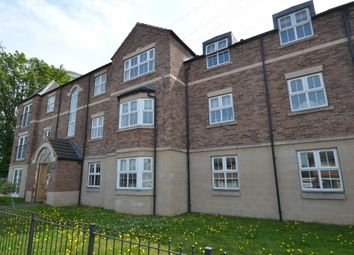 Thumbnail 2 bed flat to rent in Orchard Mews, Bessacarr, Doncaster