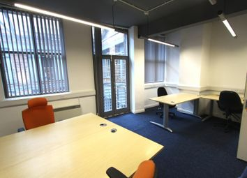 Thumbnail Commercial property to let in Serviced Office Suites, West Midlands House, Willenhall