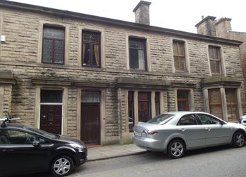 Thumbnail 5 bed terraced house for sale in Bolton Street, Ramsbottom