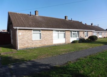 Thumbnail 2 bed bungalow to rent in Peterborough Road, Farcet, Peterborough