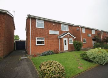 Thumbnail 4 bedroom detached house for sale in The Osiers, Buckden, Huntingdon, Cambridgeshire