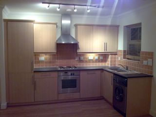 Thumbnail 2 bed flat to rent in St. Helen's Road, London