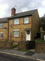 3 bed end terrace house to rent in Brights Place, Ramsgate CT11