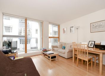 Thumbnail 1 bed flat to rent in Matisse Court, 15-18 Featherstone Street, Islington, London