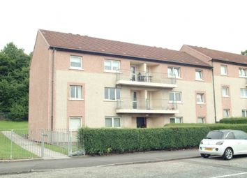 Thumbnail 2 bed flat to rent in Kinfauns Drive, Drumchapel