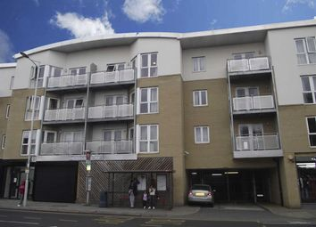 Thumbnail 1 bed flat to rent in 461 High Road, Ilford 1Tx, Essex