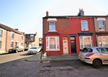 Thumbnail 2 bed terraced house for sale in Seaton Street, Middlesbrough