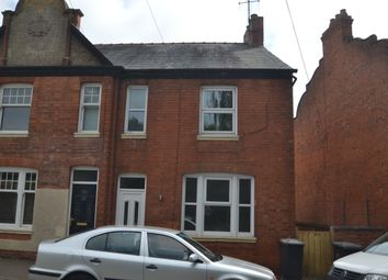 Thumbnail 2 bed end terrace house to rent in High Street, Earls Barton