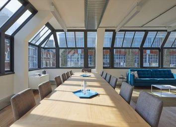 Thumbnail Serviced office to let in Clifton Street, London