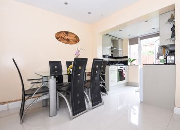 Thumbnail 3 bed end terrace house for sale in Priory Road, Chessington