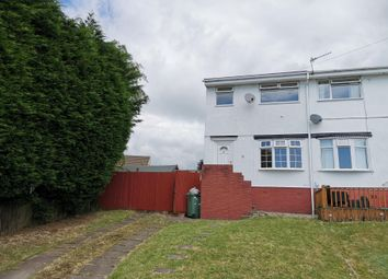 Thumbnail 2 bedroom property to rent in Meadow Rise, Brynna, Pont Y Clun