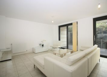 Thumbnail 3 bed flat to rent in Waterside Park, Kingfisher Heights, Royal Docks