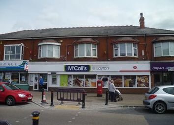 Thumbnail Commercial property for sale in 39-43, Westcliffe Drive, Blackpool, Lancashire