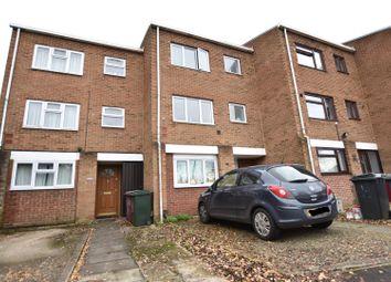 4 bed terraced house for sale in Moriston Close, Tilehurst, Reading RG30