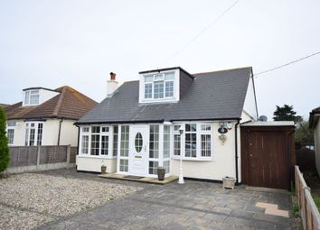 Thumbnail 3 bed property for sale in Halstead Road, Kirby Cross, Frinton-On-Sea