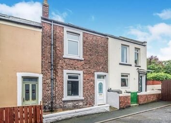 Thumbnail 3 bed terraced house for sale in Scoresby Terrace, Whitby, North Yorkshire