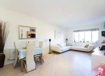 Thumbnail 2 bedroom flat for sale in Percy Circus, London, London