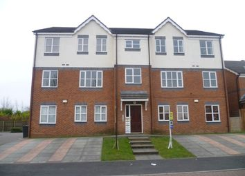 Thumbnail 2 bed flat to rent in Makendon Street, Hebburn