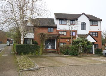 Thumbnail  Studio to rent in St. Paul's Rise, Palmers Green