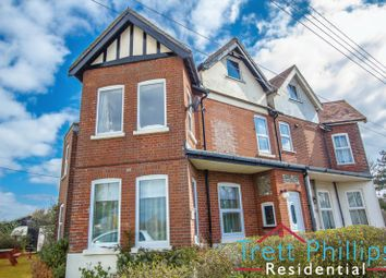 Thumbnail 5 bed property for sale in Mundesley Road, Trimingham, Norwich