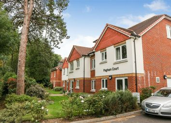 Thumbnail 2 bed flat for sale in 262 Hawthorn Road, Bognor Regis, West Sussex