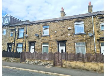 3 bed terraced house for sale in Newstead Place, Halifax HX1