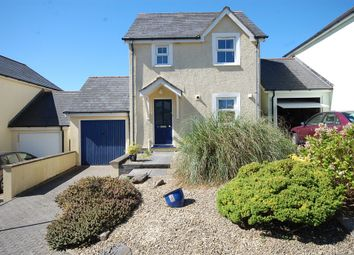Thumbnail 3 bed detached house for sale in Ferndale, Saundersfoot