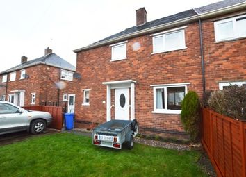 Thumbnail 2 bed property to rent in Lister Drive, Basegreen, Sheffield