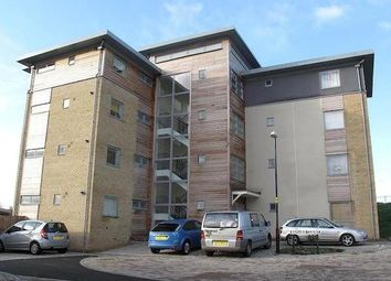 Thumbnail 2 bed flat for sale in Sotherby Drive, Cheltenham
