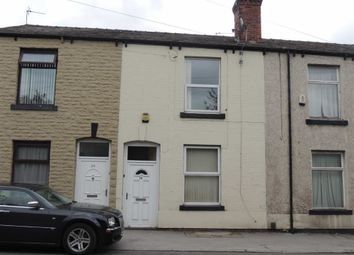 Thumbnail 2 bed terraced house for sale in Higher Bents Lane, Bredbury, Stockport