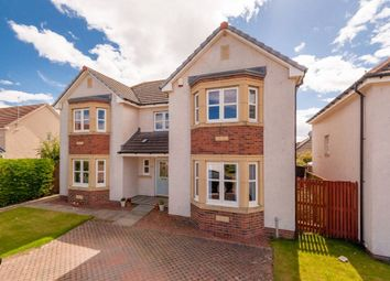 Thumbnail 4 bed detached house for sale in 28 Retreat Crescent, Dunbar