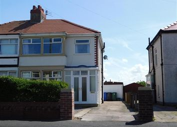 Thumbnail 3 bed property to rent in Cleveleys Avenue, Thornton-Cleveleys