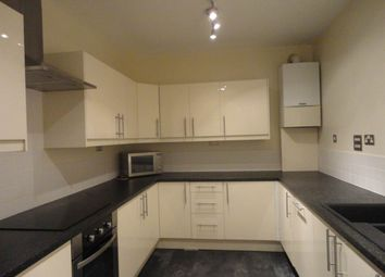 Thumbnail 6 bed shared accommodation to rent in Bedroom 6, 6 Lillico House (18/19), Jesmond, Newcastle-Upon-Tyne