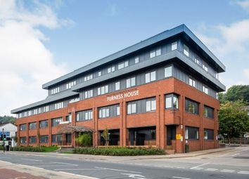 Thumbnail 1 bed flat for sale in Furness House, Redhill