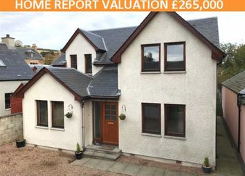 Thumbnail 4 bed property for sale in Union Street, Fortrose, Ross-Shire