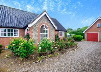 Thumbnail 3 bed bungalow for sale in Westleton, Saxmundham