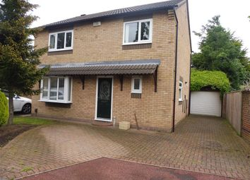 Thumbnail 4 bed property to rent in Eagle Park, Marton-In-Cleveland, Middlesbrough