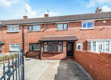 3 bed terraced house for sale in Cyntwell Place, Cardiff CF5