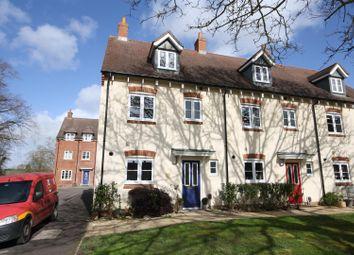 Thumbnail 4 bedroom property to rent in Bluebell Way, Durrington, Salisbury