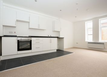 Thumbnail 1 bed flat for sale in Central Square, High Street, Erdington, Birmingham