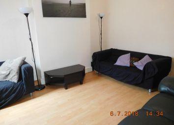 Thumbnail 5 bedroom property to rent in Platt Lane, Fallowfield, Manchester